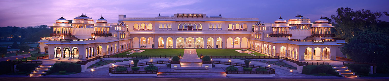 Top Wedding Venues in Noida