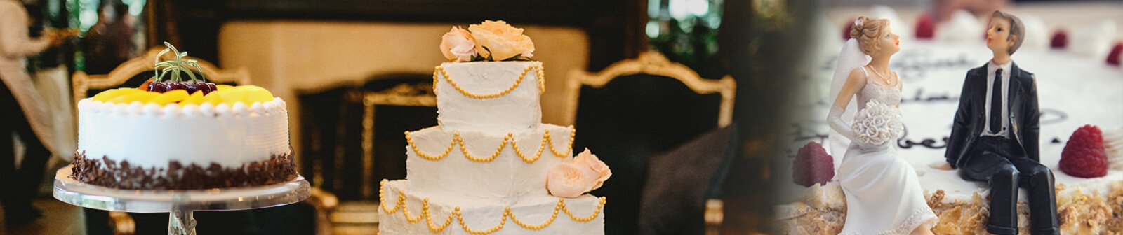 Top Wedding Cake Shops in Goa