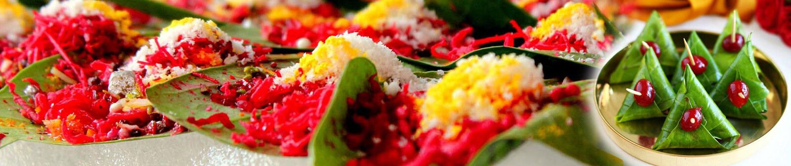 Paan Shops in Bangalore