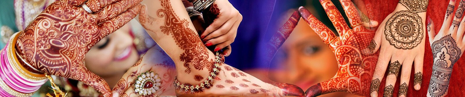 Best Mehndi Artist in Noida