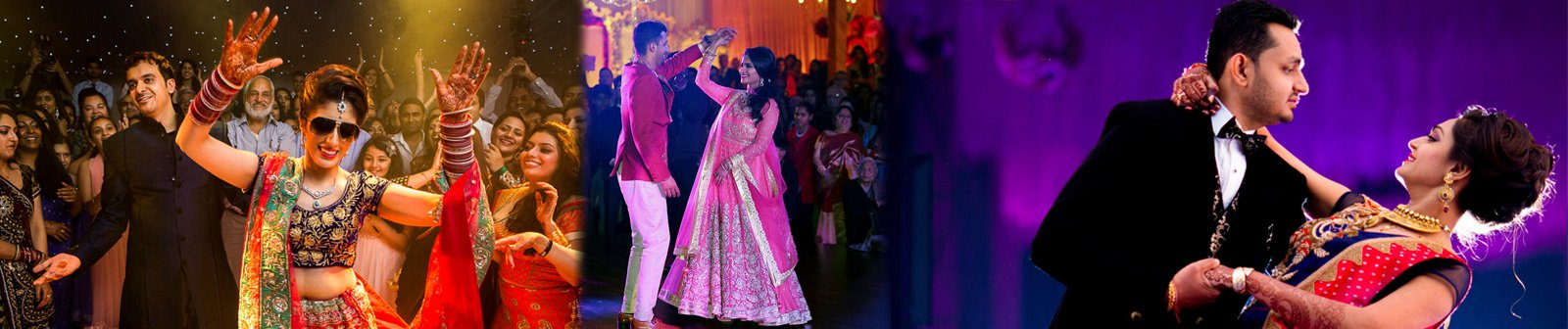 Top Wedding Choreographers in Noida City