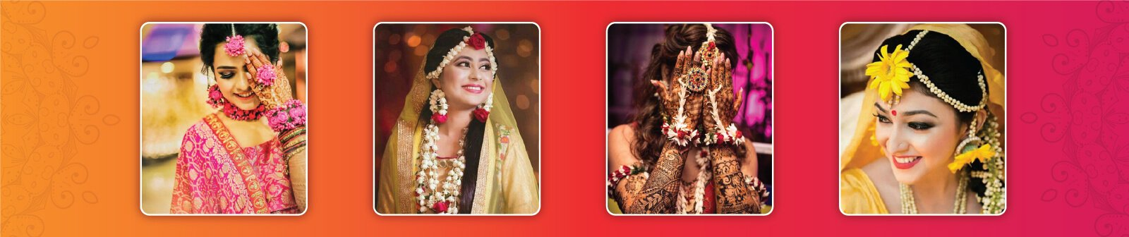 Bridal Floral Jewellery in Jaipur
