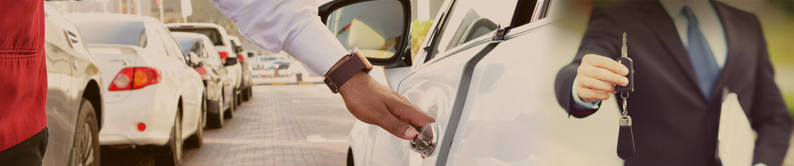 Valet Parking Service Providers in Delhi