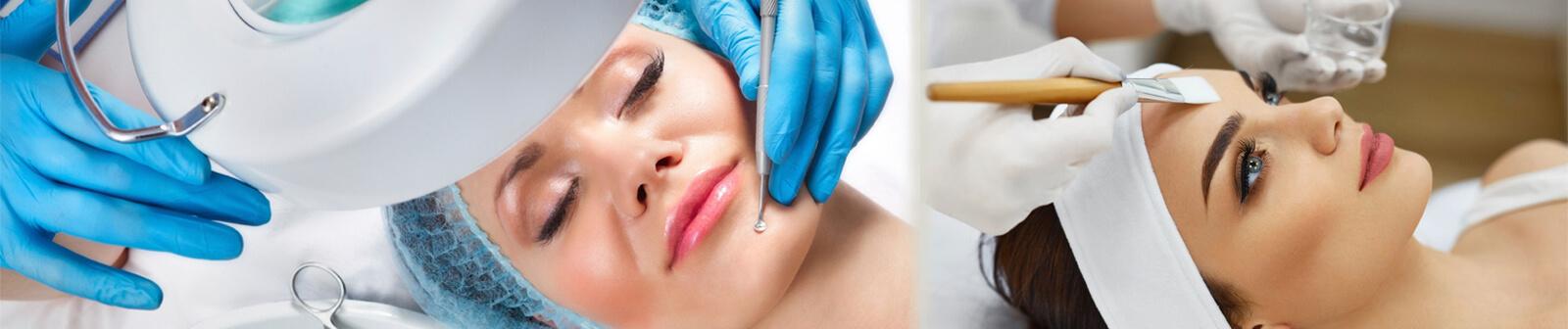 Cosmetics Services