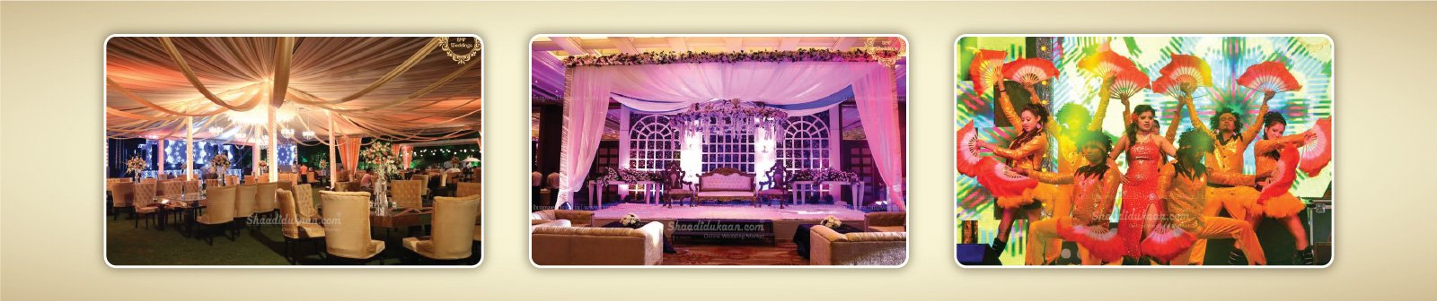 Top Wedding Planners in Ghaziabad