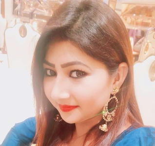 Jyoti Saini Makeup Artist