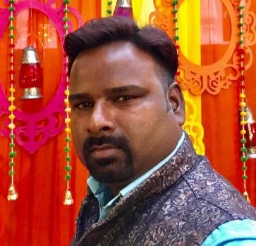 Raju Mehndi Art