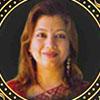 Bride Touch Of Art Celebrity Mehandi Designer Deepa  .   Deepa