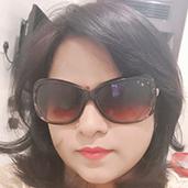 Deepa Baranwal Artist Makeup Academy