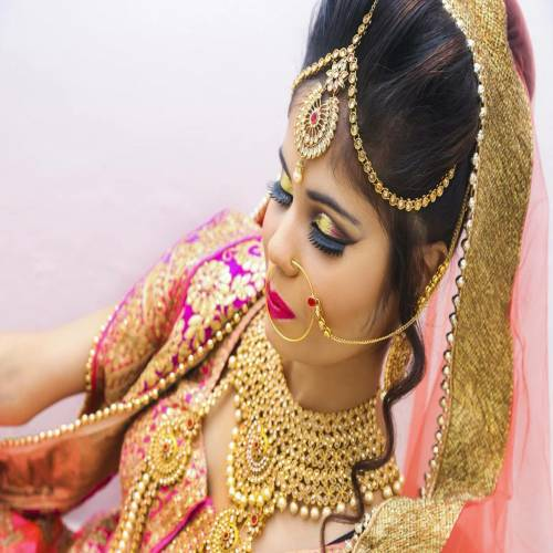 Ritu Sharma Makeovers