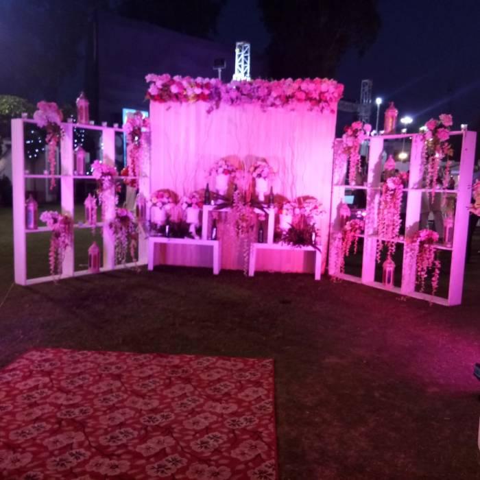 Party Shuru Events