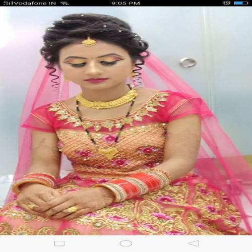 Rakhi's Makeover