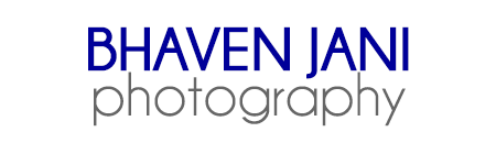 Bhaven Jani Photography