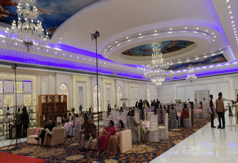 SK Group of Hotels and Banquets