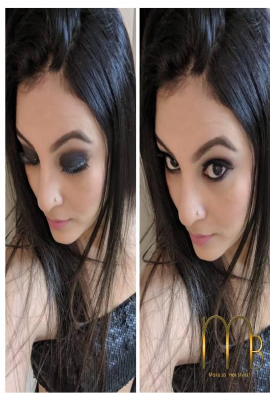 Makeupvanity