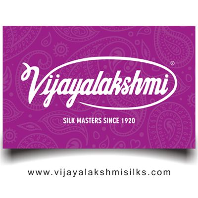 VIJAYALAKSHMI SILKS AND SAREES