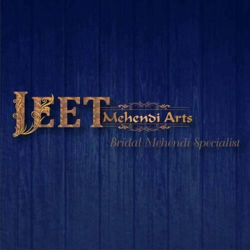 Jeet Mehandi Professional
