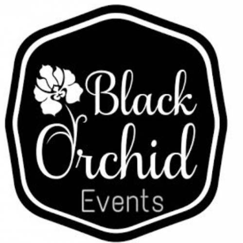 Black orchid Events