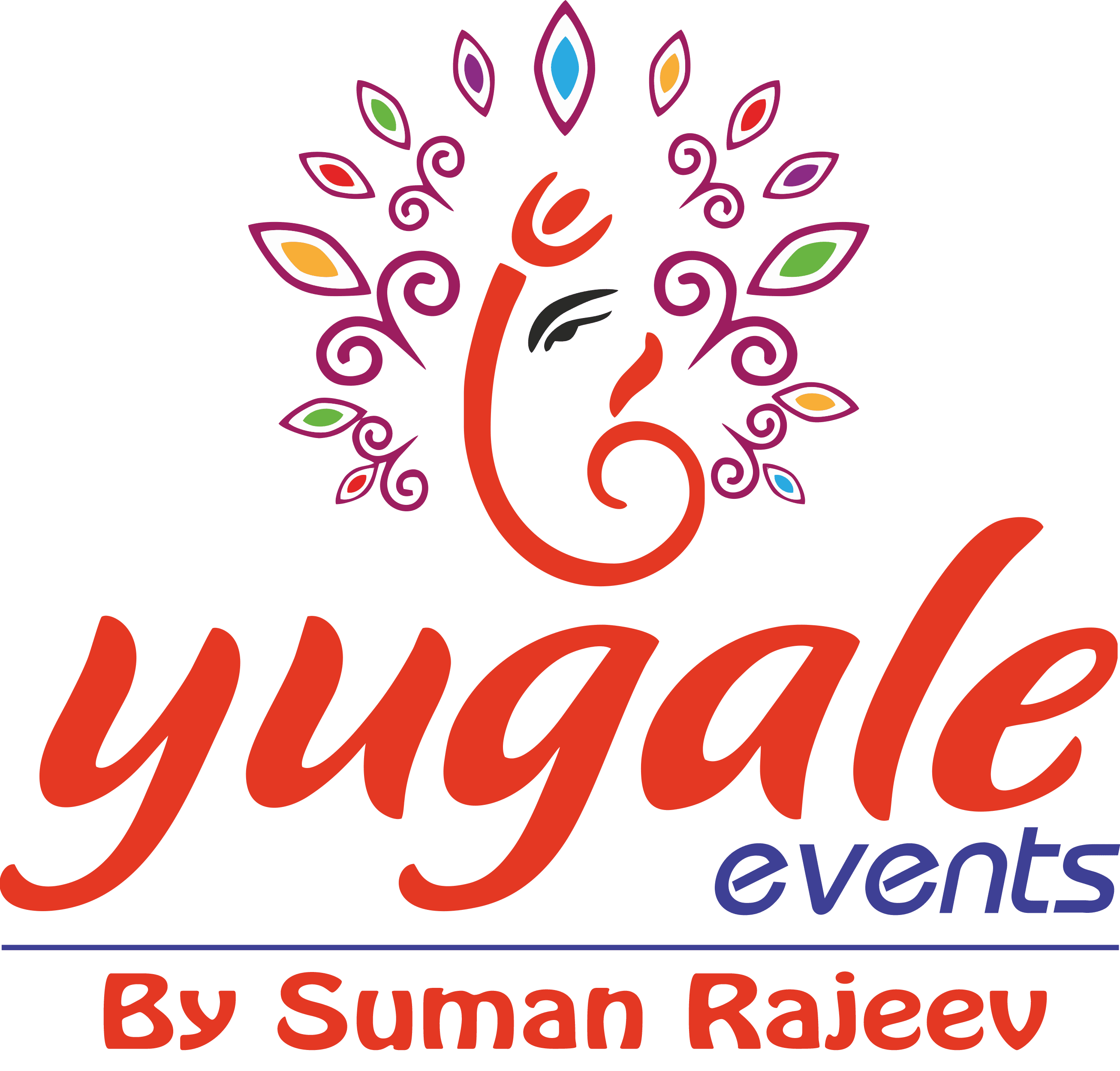 Yugale Events By Suman Rajeev