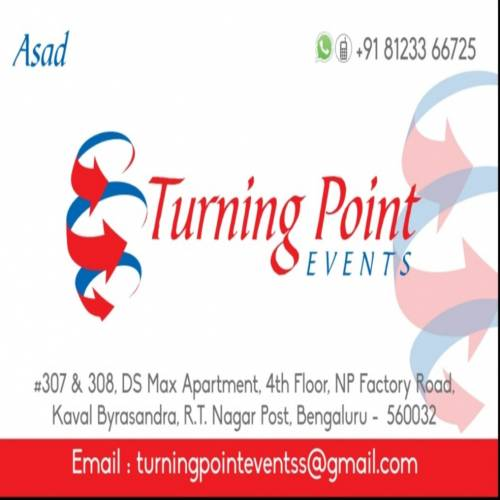 Turning Point Events