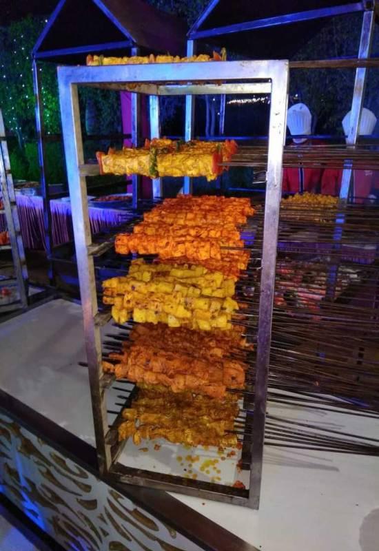 Jainco caterer