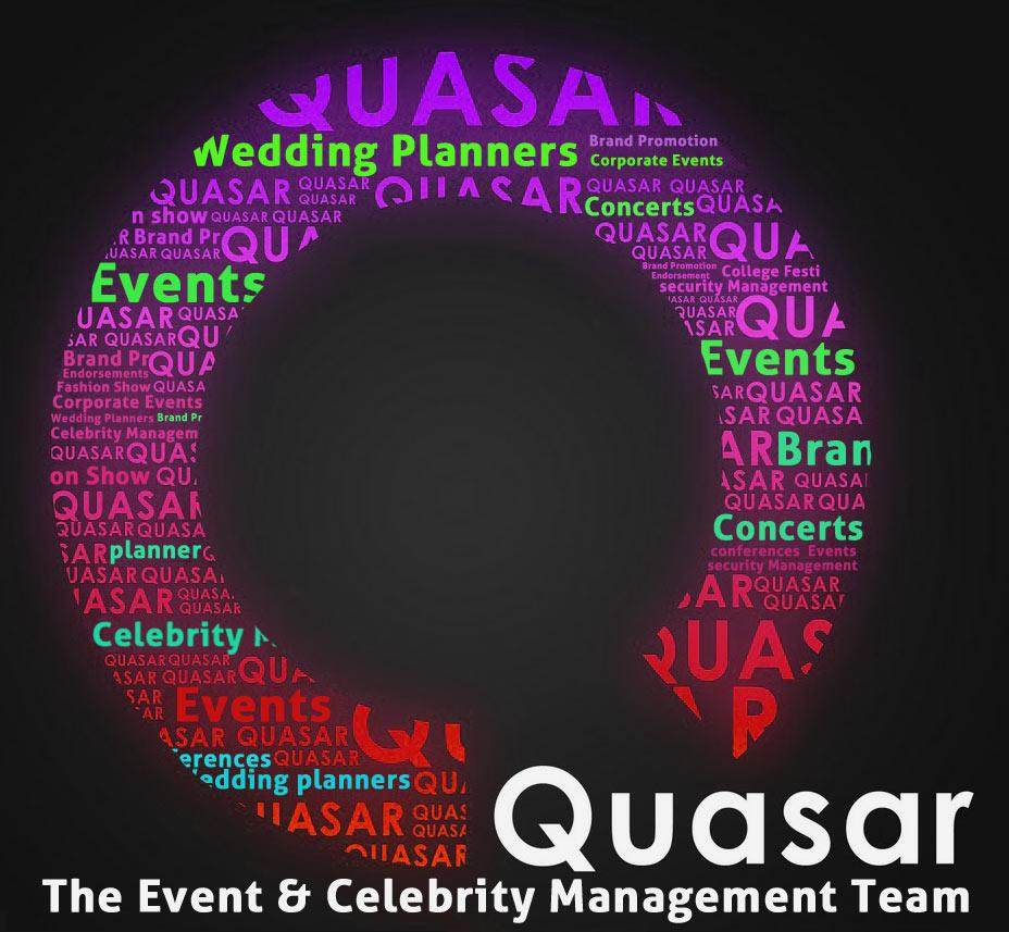 QUASAR EVENTS