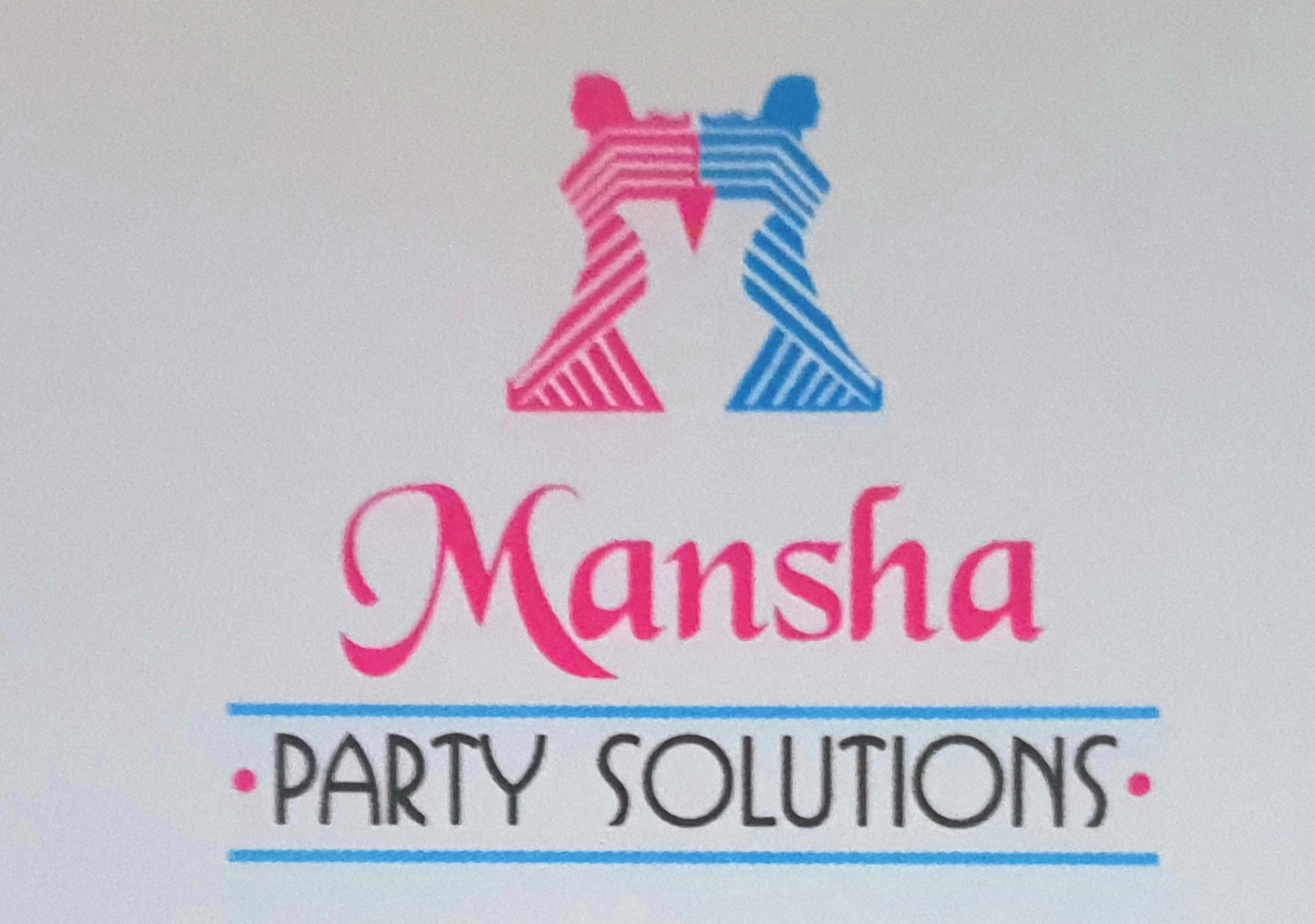MANSHA PARTY SOLUTION