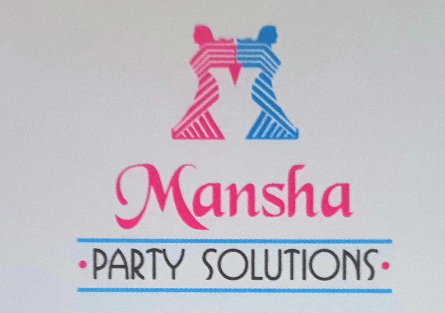 MANSHA PARTY SOLUTION