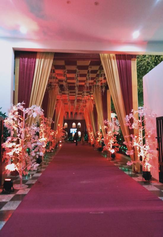 Chopra Marrige Hall / Chopra Royal Palace