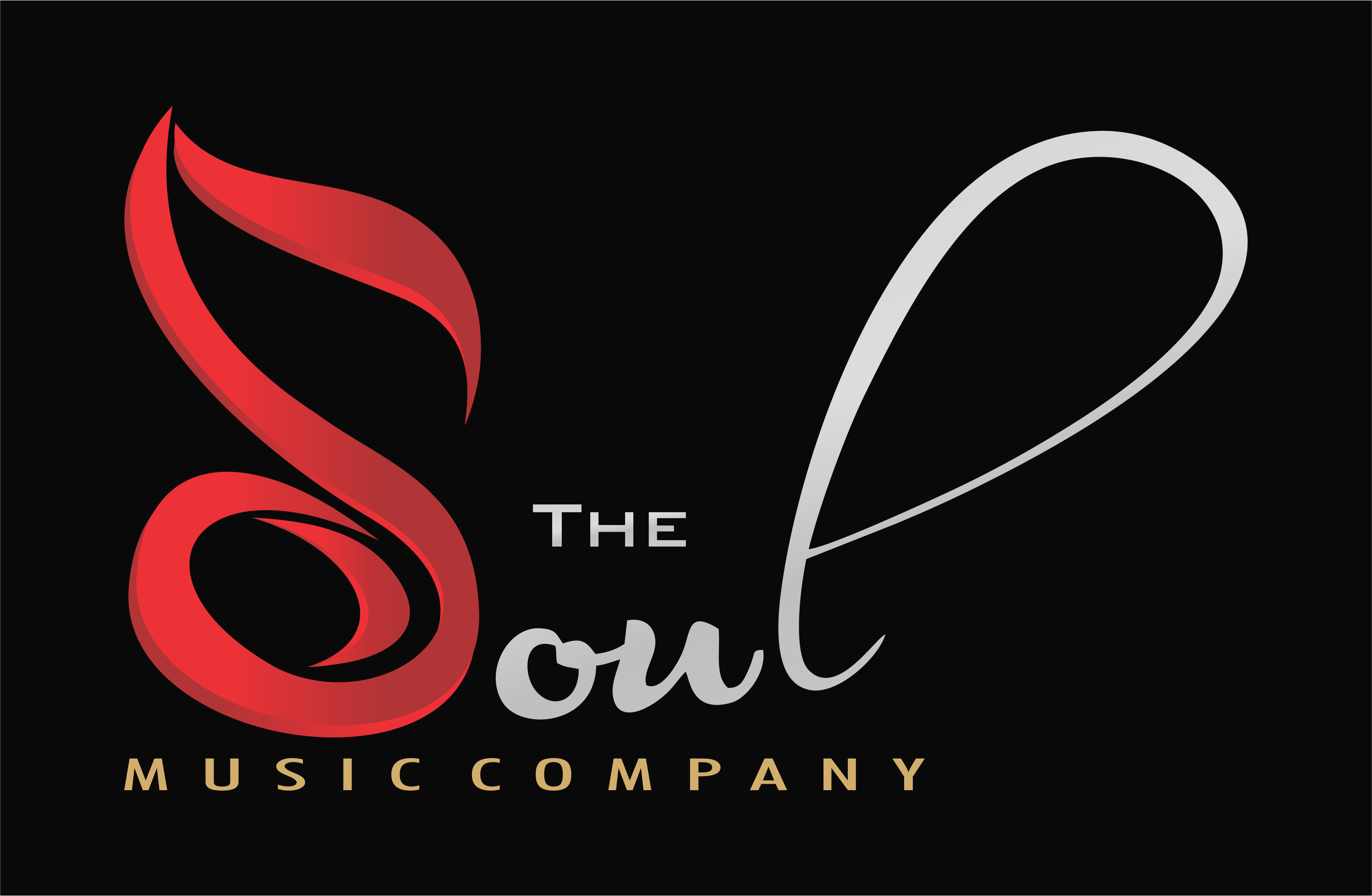 The Soul Music Company