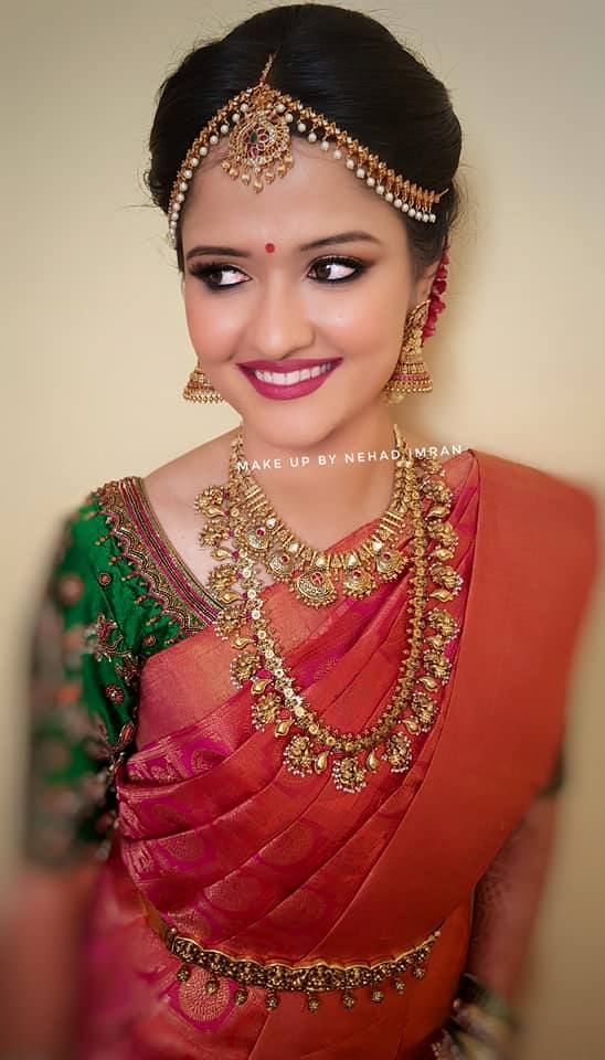 Makeup By Nehad Imran