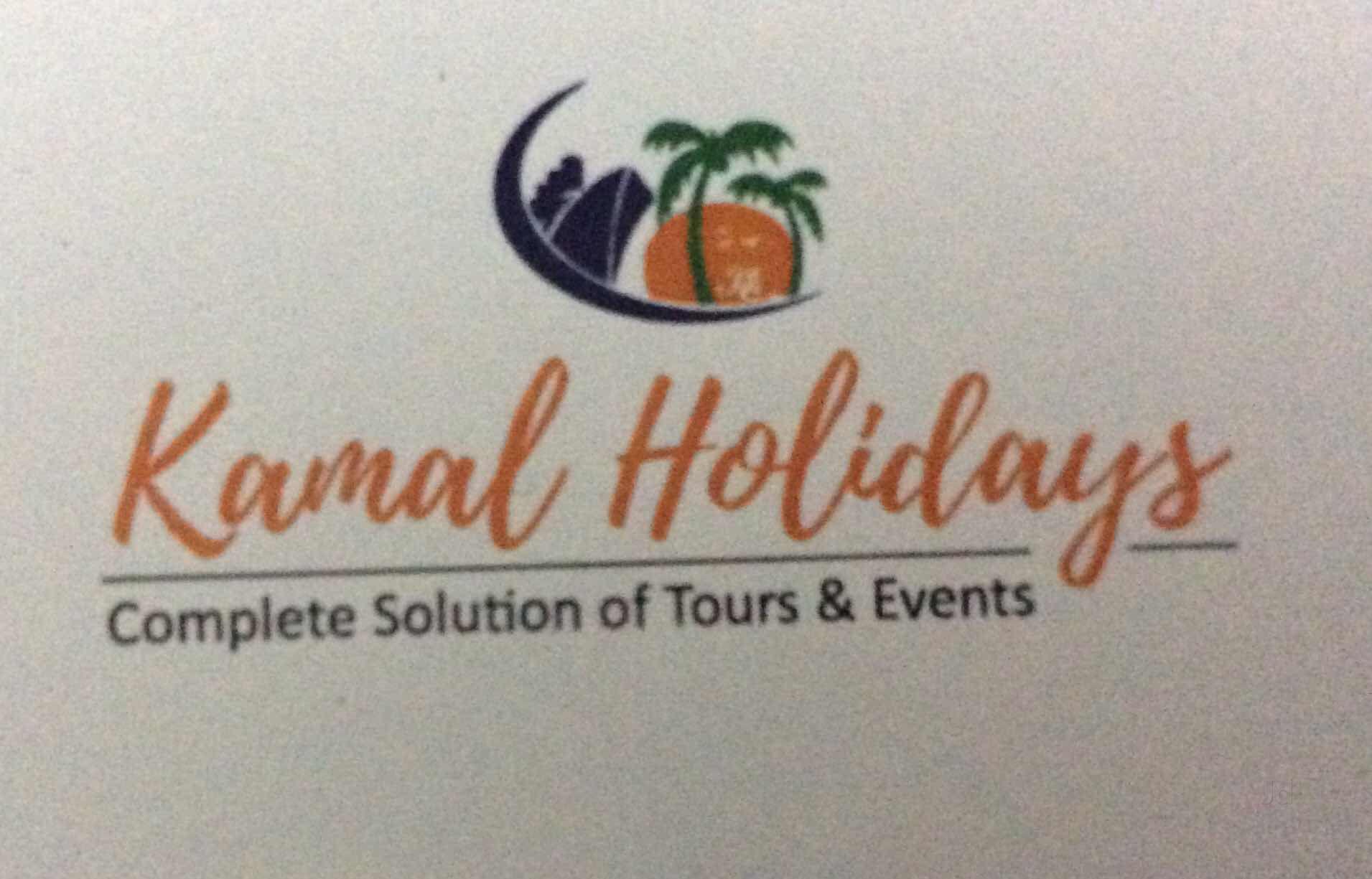 Kamal Holidays