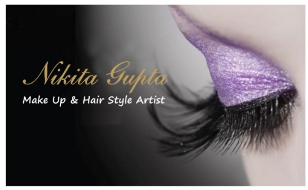 NIKITA GUPTA MAKEUP AND HAIR ARTIST