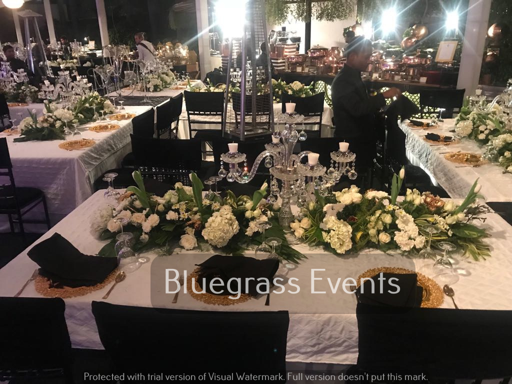 Bluegrass Events