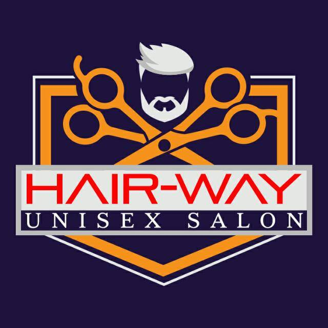 Hair Way Unisex Salon