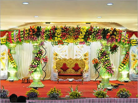 Jaiswal decorator and caterer