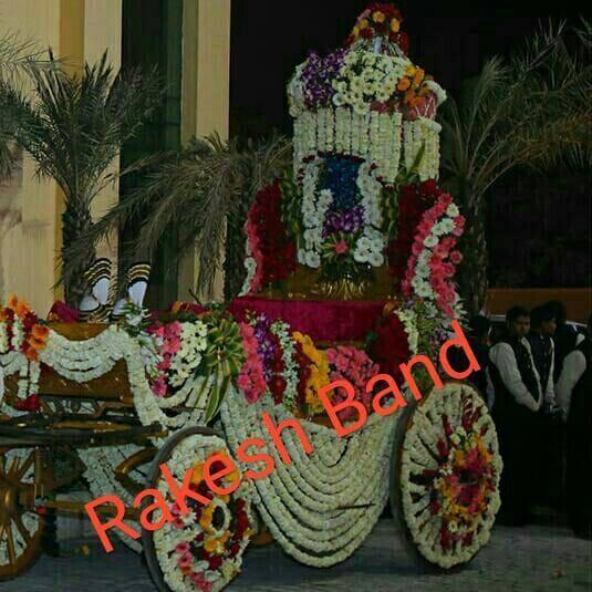 Rakesh Band