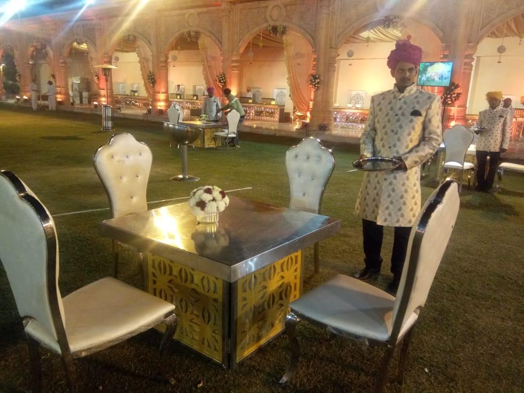 Gaurav Marriage Garden by Gaurav Caterers