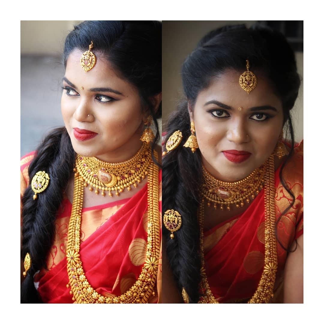 Makeover By Sushi Govindraju