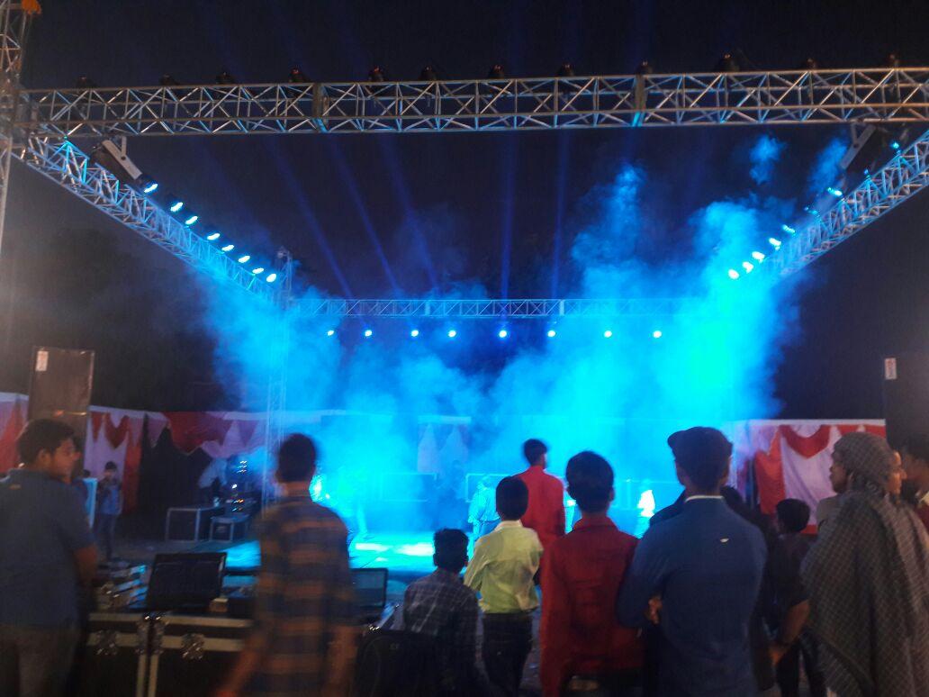 Shubham DJ Sound & Lights