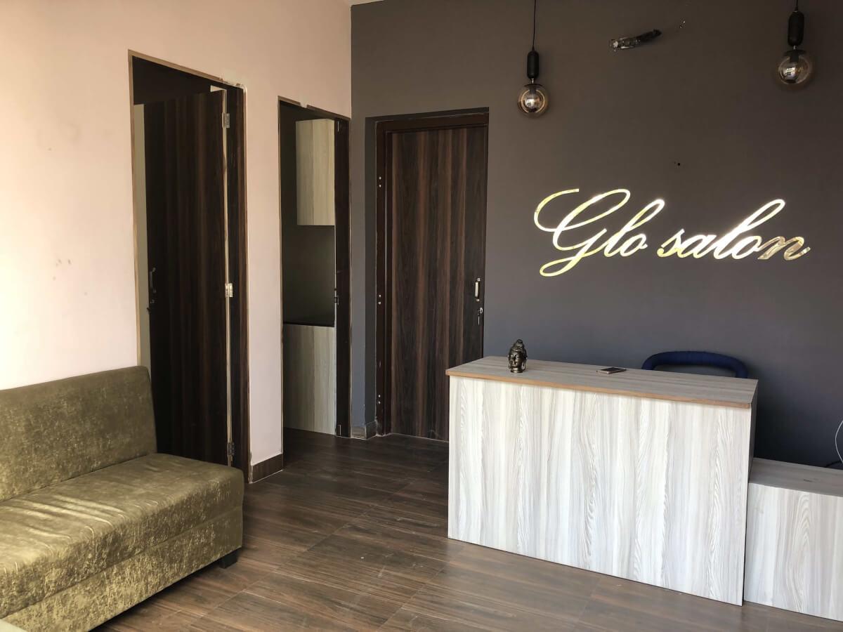 Glo salon