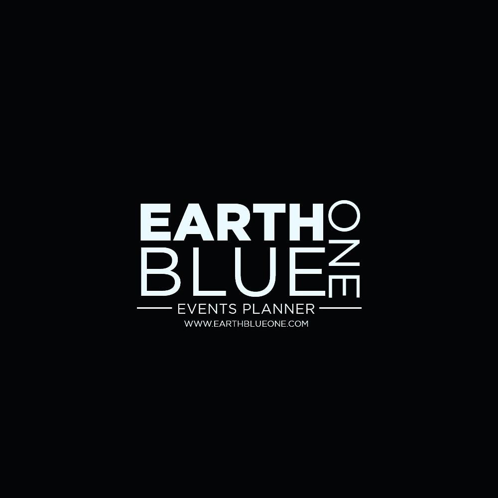 Earth Blue One