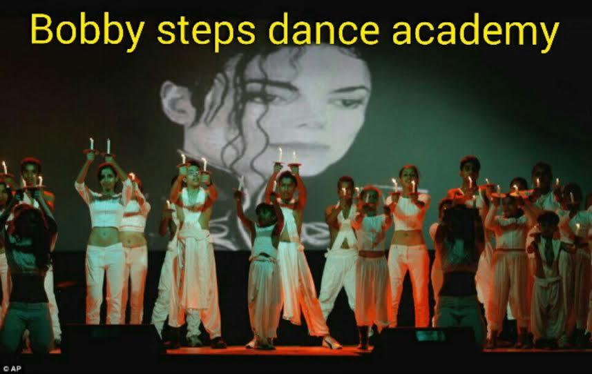 Bobby Steps Dance Academy