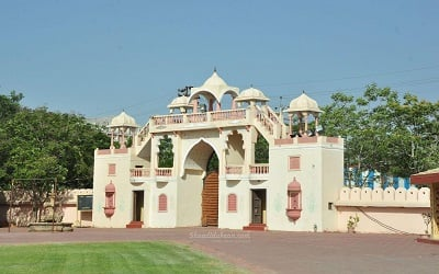 Nakhrali Dhani Village Resort-  Wedding Package