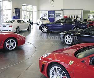 K. P. Automobiles