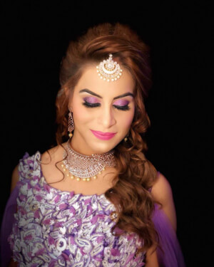 Barkha Makeup Arts