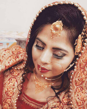 Makeup By Nimrah