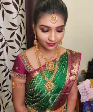 Jabeen Makeup Artist