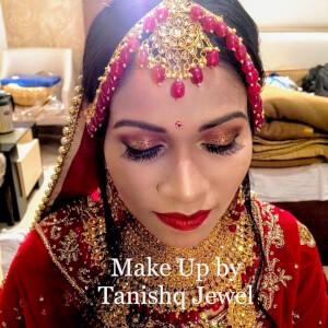 Tanishq A Beauty Salon And Professional Bridal Makeup studio