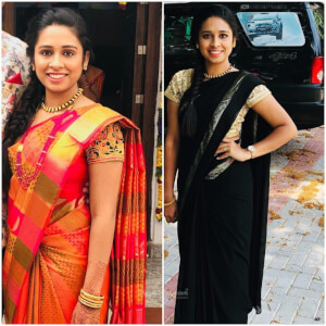 Makeovers by Deepa Chakravarthi